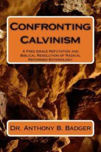 Confronting Calvinism