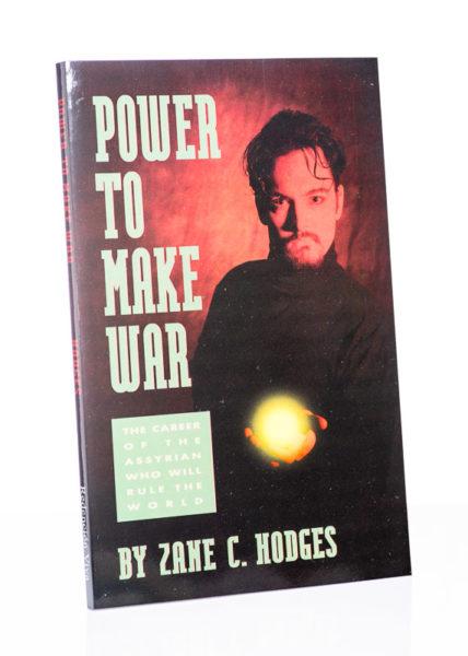 Power to Make War