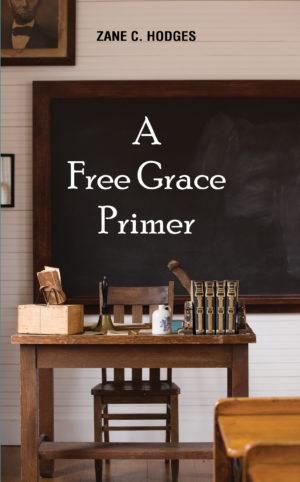 Books   Grace Evangelical Society