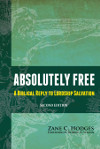 Absolutely Free, 2nd Edition
