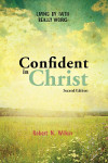 Confident in Christ, 2nd Edition