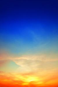 35840876 - sky background on sunset