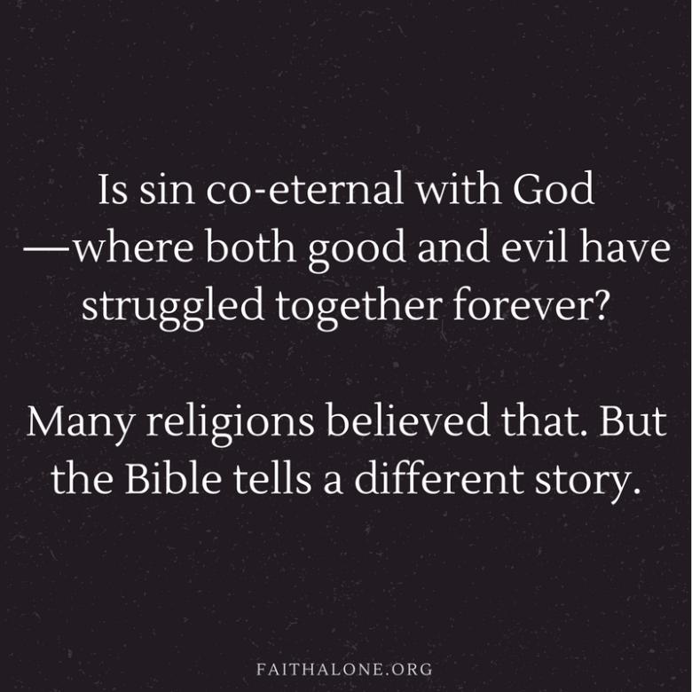 The Origin Of Sin Ezekiel 2815