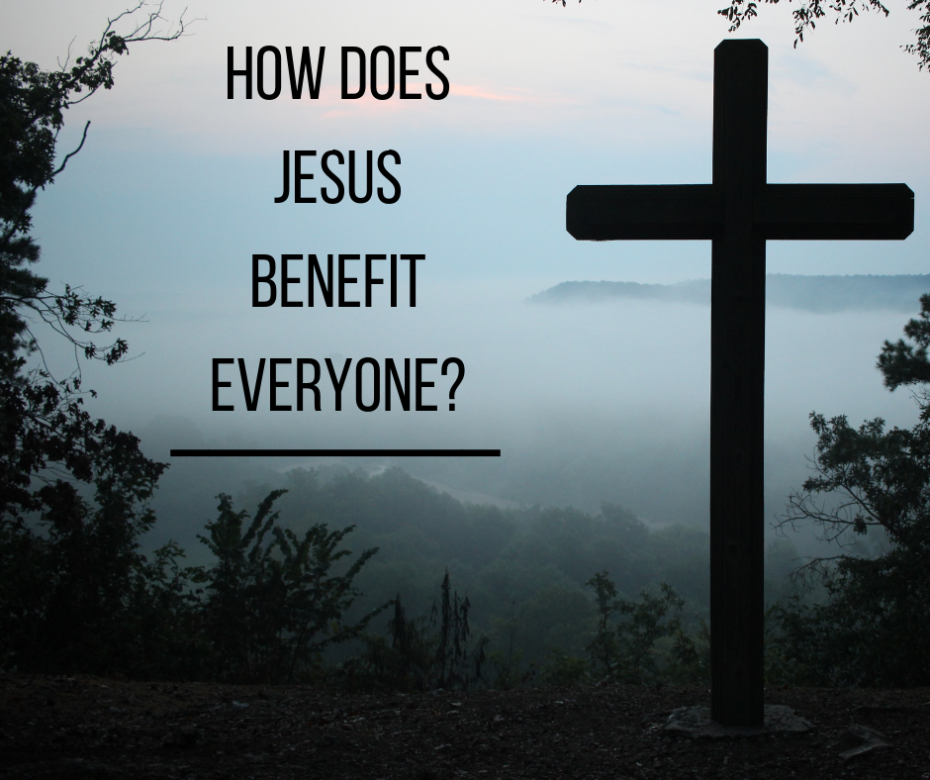 The Benefits of the Cross: Actual or Potential? | Grace