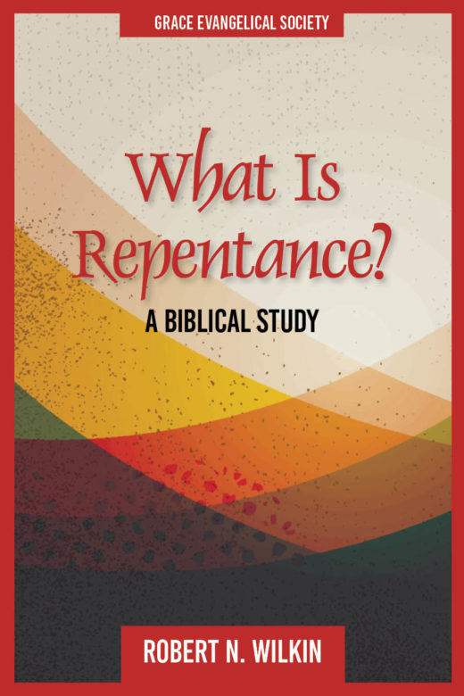 Free Christian eBooks from Grace Evangelical Society – Grace